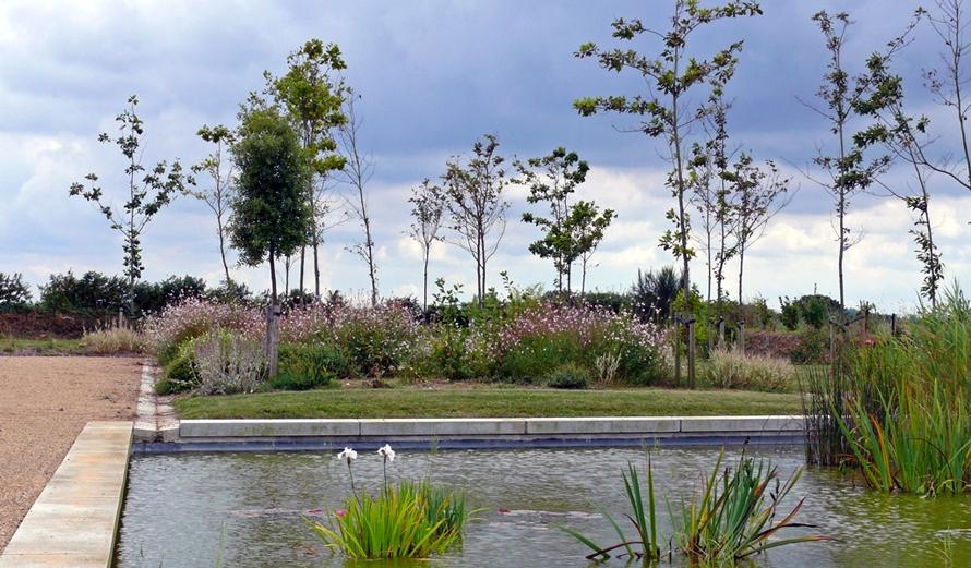 Le nouveau cimetiere du jardin perdu atelierphilippemadec for Atelier du jardin d acclimatation