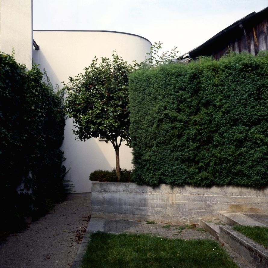 Les jardins du centre plourin l s morlaix 29 atelierphilippemadec for Architecture de jardin