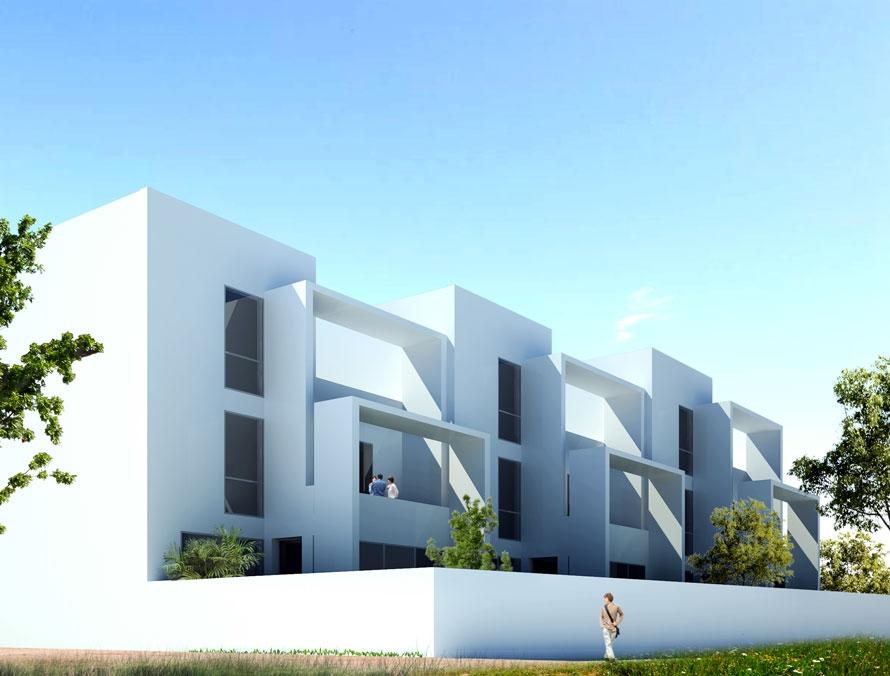 Maison d 39 architecte maroc for Conception d architecture en ligne gratuite pour la maison